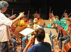 Educação - Escola de Música Monte Azul