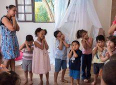 Educação - Infância Querida Jardim Sonho de Luz